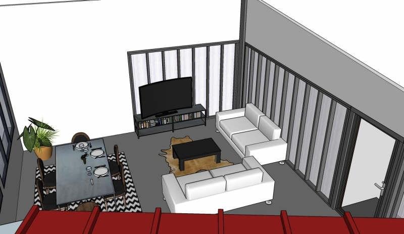 Location loft/atelier/surface Isle 600€ +CH - Photo 1
