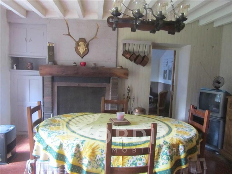 Sale house / villa St sauveur en puisaye 83000€ - Picture 5