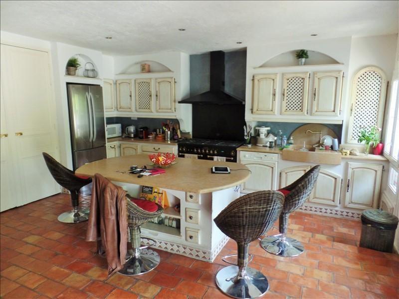 Vente de prestige maison / villa Aubagne 600000€ - Photo 4