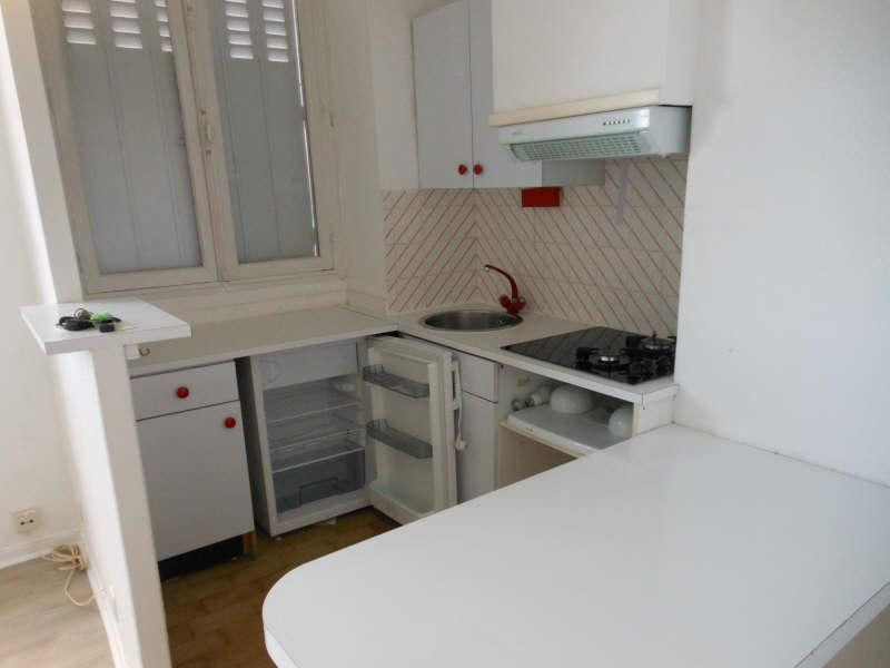 Location appartement Toulouse 551€ CC - Photo 4