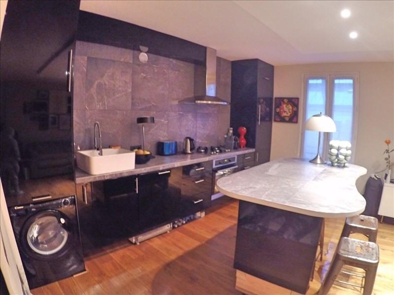 Vente appartement Paris 10ème 399000€ - Photo 2