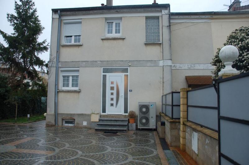 Verkauf haus Sartrouville 335000€ - Fotografie 1