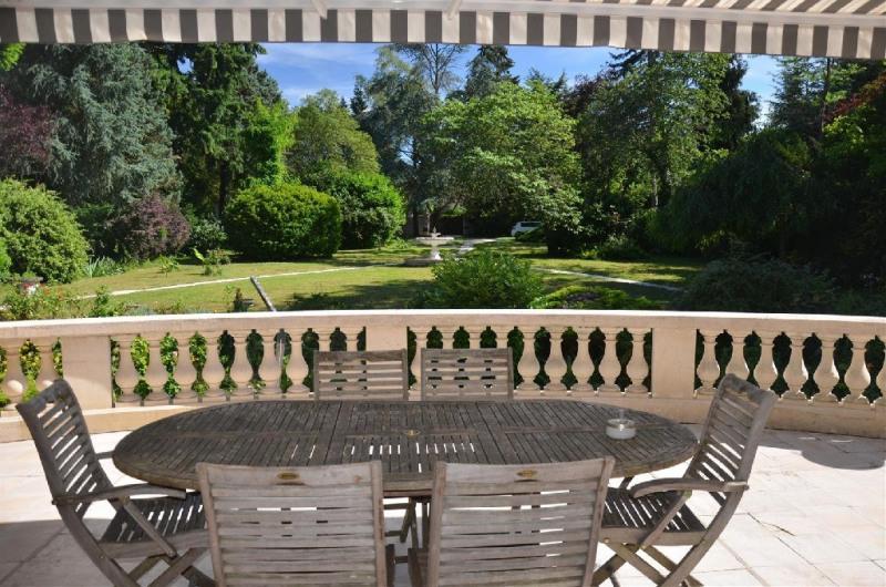 Vente de prestige maison / villa Bois le roi 1350000€ - Photo 2