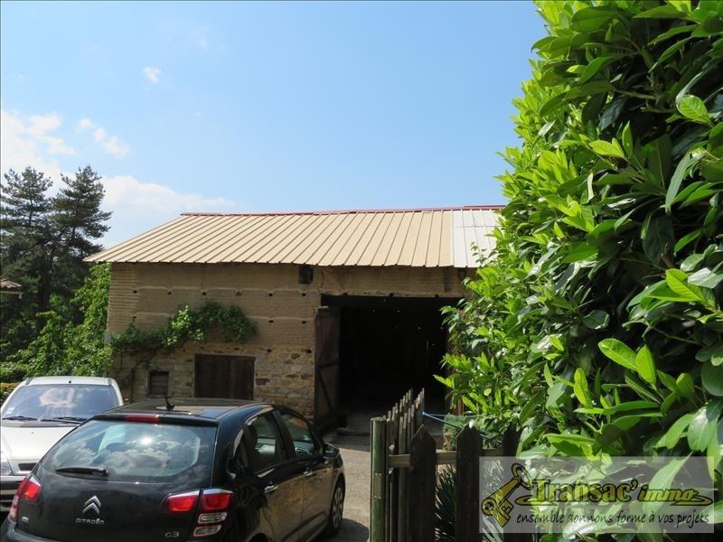 Sale house / villa Paslieres 21000€ - Picture 2