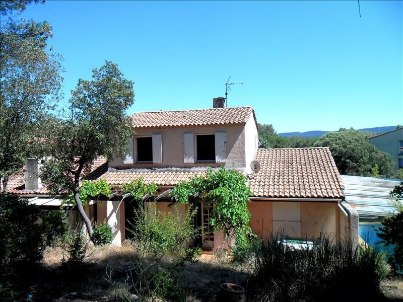 Vente maison / villa Jouques 325 000€ - Photo 1