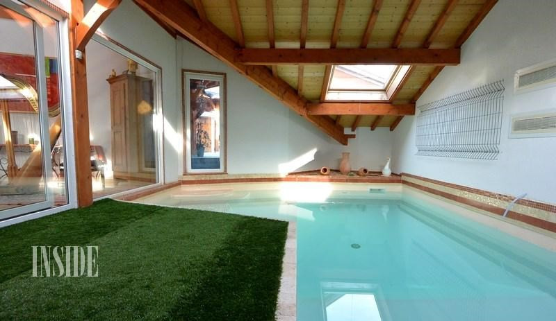 Vente de prestige maison / villa Sergy 1 450 000€ - Photo 2