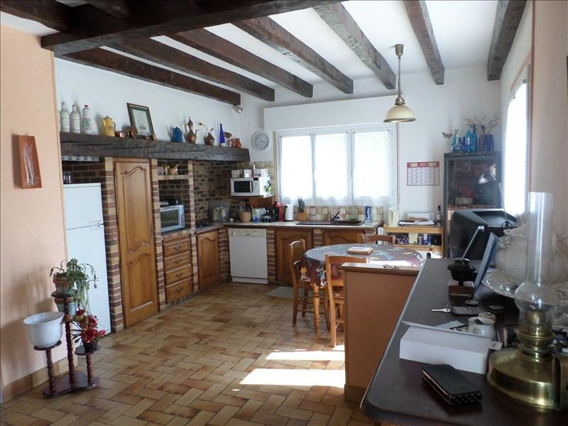 Vente maison / villa Lhommaize 241000€ - Photo 3