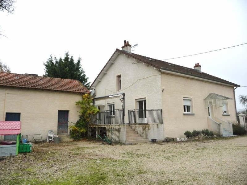 Sale house / villa Seurre 220000€ - Picture 1