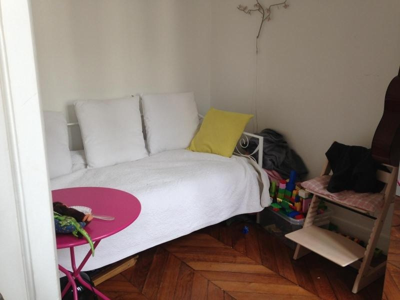 Location appartement Paris 4ème 1 400€cc - Photo 4