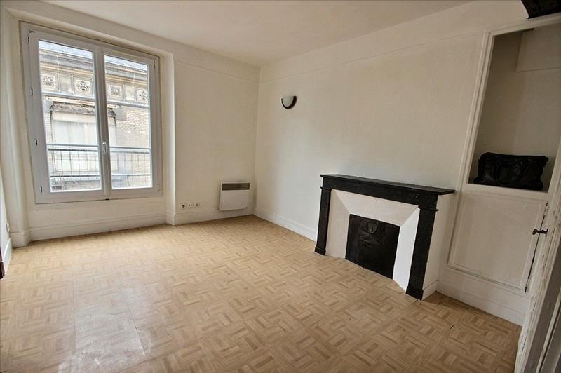 Revenda apartamento Paris 3ème 354000€ - Fotografia 1
