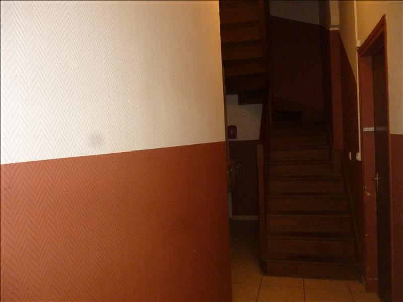 Rental apartment Livarot 321€ CC - Picture 10