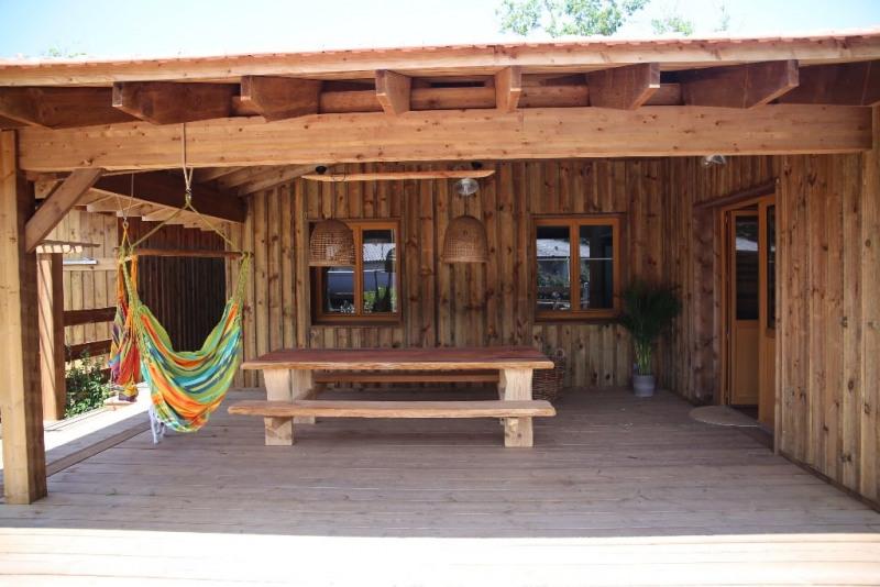 Vente de prestige maison / villa Lacanau 501600€ - Photo 2