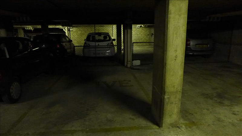 Vermietung parkplatz/box Paris 15ème 100€ CC - Fotografie 2