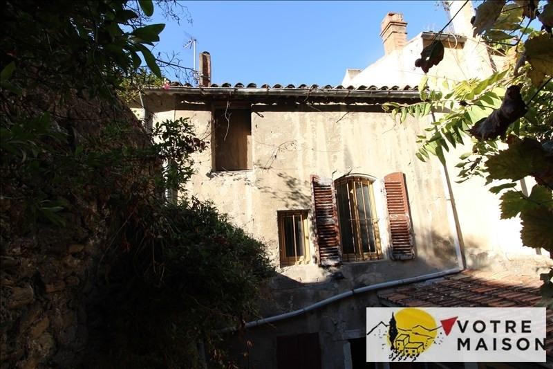 Viager maison / villa St chamas 169000€ - Photo 4