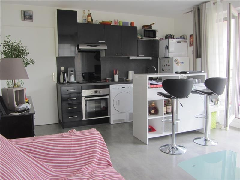 Vente appartement Osny 149 000€ - Photo 2