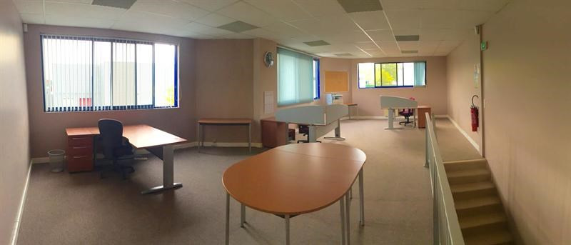 Location Local d'activités / Entrepôt Moussy-le-Neuf 0