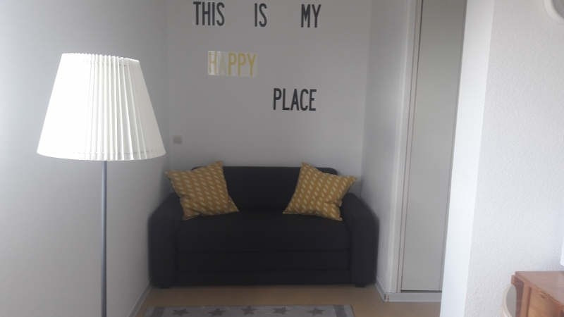Rental apartment Arras 290€ CC - Picture 3
