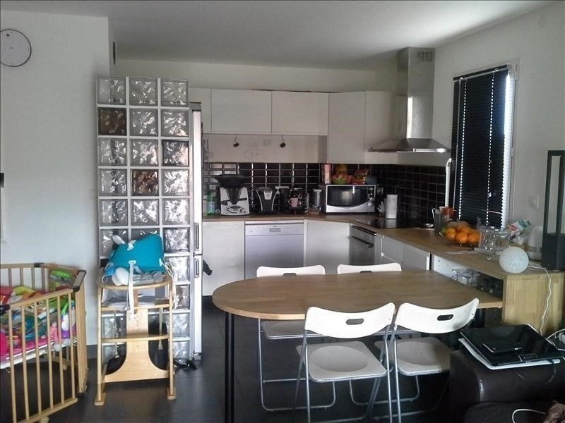 Vente appartement St laurent de la salanque 157 000€ - Photo 1
