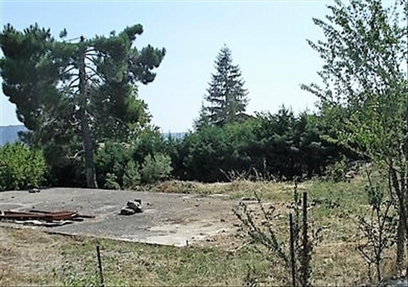Revenda terreno St privat 66000€ - Fotografia 5