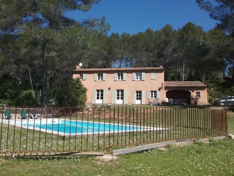 Affitto casa Rousset 2390€ +CH - Fotografia 4