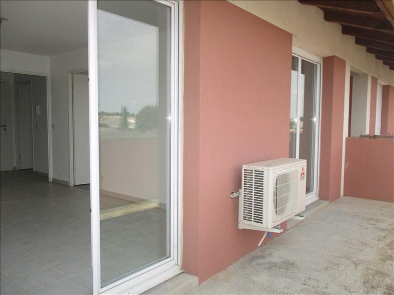 Verhuren  appartement Generac 620€ CC - Foto 3
