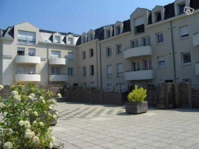 Sale apartment Villers cotterets 119900€ - Picture 1