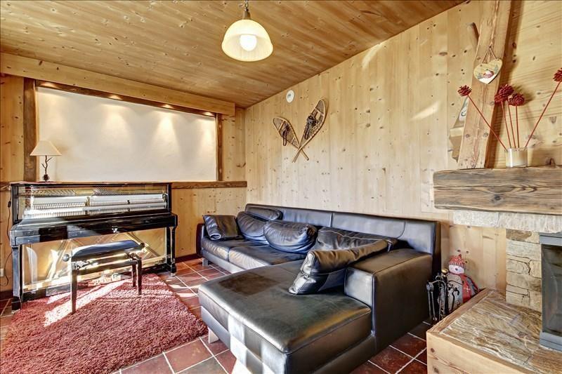 Verkoop van prestige  huis Montriond 950000€ - Foto 2