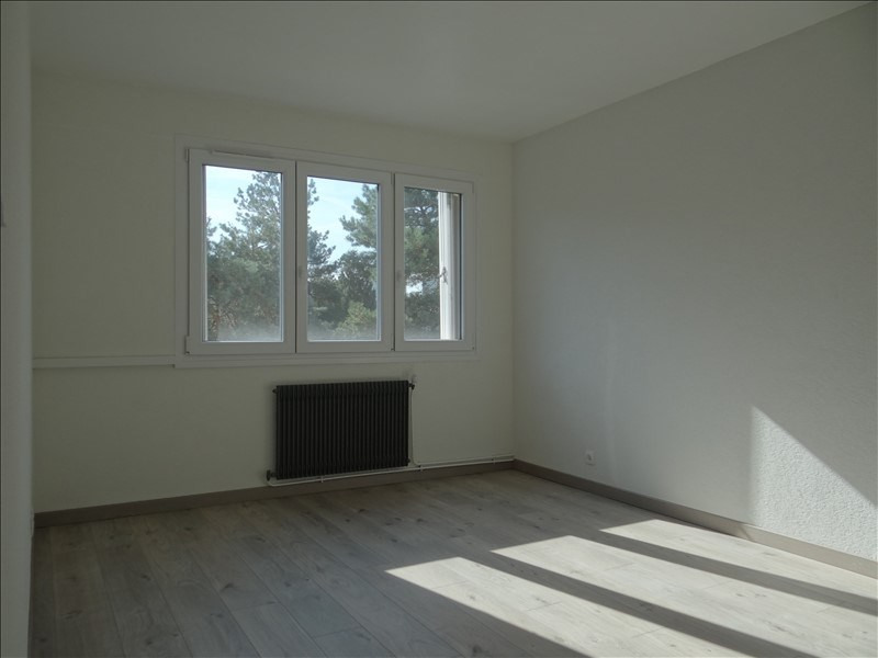 Sale apartment Annemasse 130 000€ - Picture 1