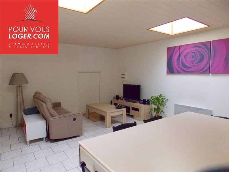 Vente appartement Boulogne sur mer 83990€ - Photo 1