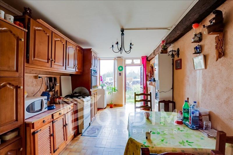 Vente maison / villa Pouilly sur loire 61000€ - Photo 3