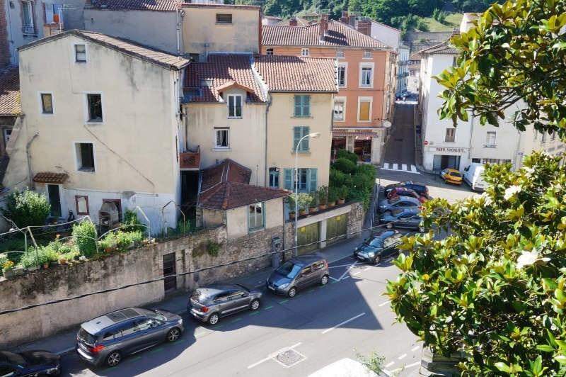 Produit d'investissement appartement Vienne 100000€ - Photo 8