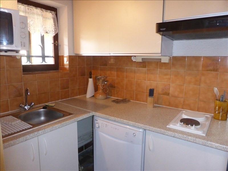 Sale apartment Collioure 158000€ - Picture 8