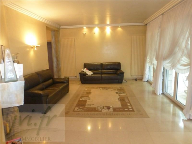 Sale house / villa Montmorency 892500€ - Picture 7