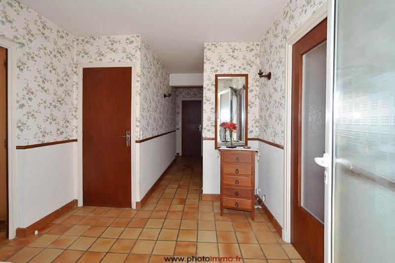 Sale house / villa Royat 275600€ - Picture 10