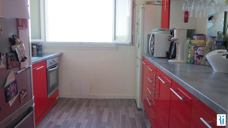 Vendita appartamento Maromme 79000€ - Fotografia 4