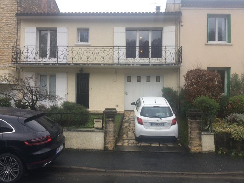 Vente maison / villa Perigueux 179 000€ - Photo 1