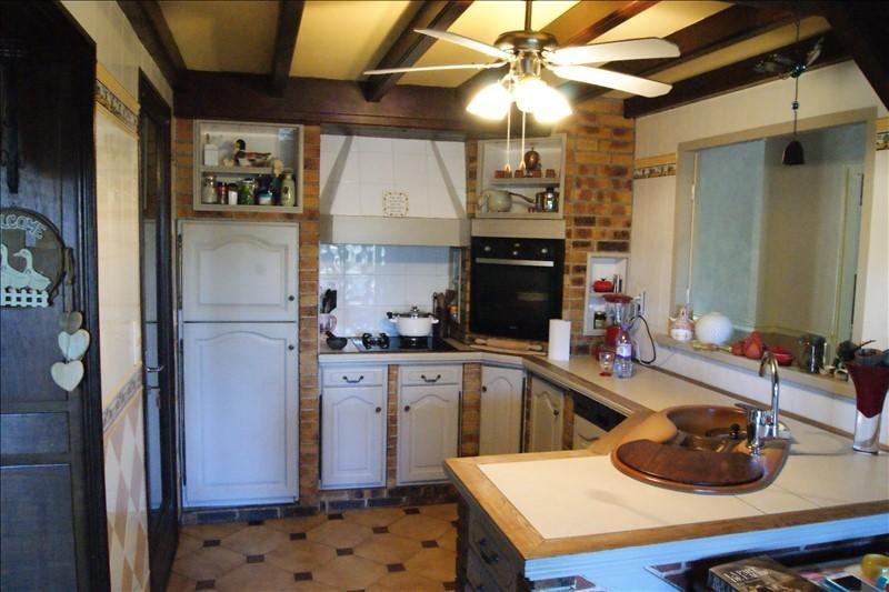 Vente maison / villa St orens de gameville 472000€ - Photo 3