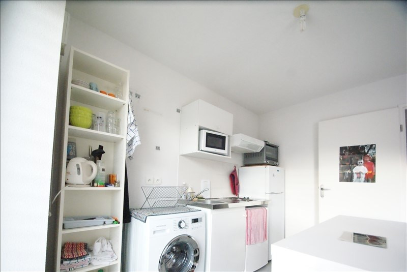 Vente appartement Begles 160 000€ - Photo 3