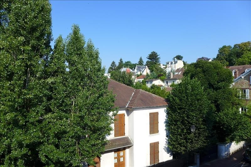 Rental apartment Vaucresson 1 180€ CC - Picture 5