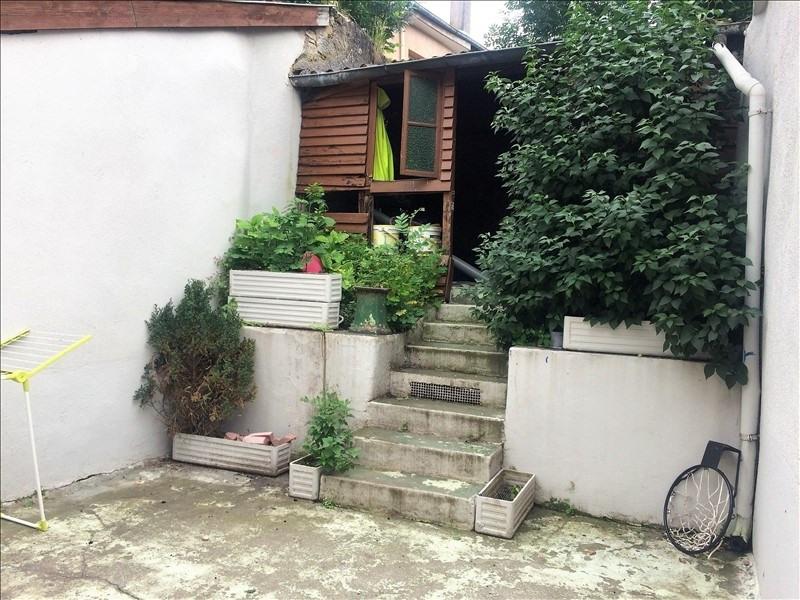 Verkauf wohnung Pont st vincent 119000€ - Fotografie 3