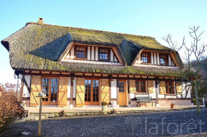 Vente maison / villa Pont audemer 319500€ - Photo 1