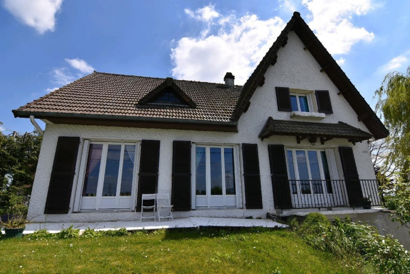 Sale house / villa Neuilly en thelle 290000€ - Picture 2