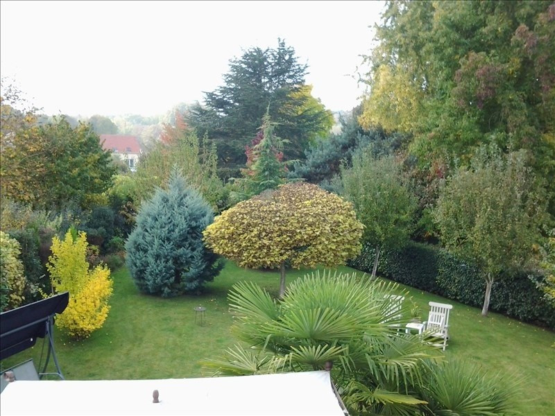 Vente maison / villa Morainvilliers 875000€ - Photo 8