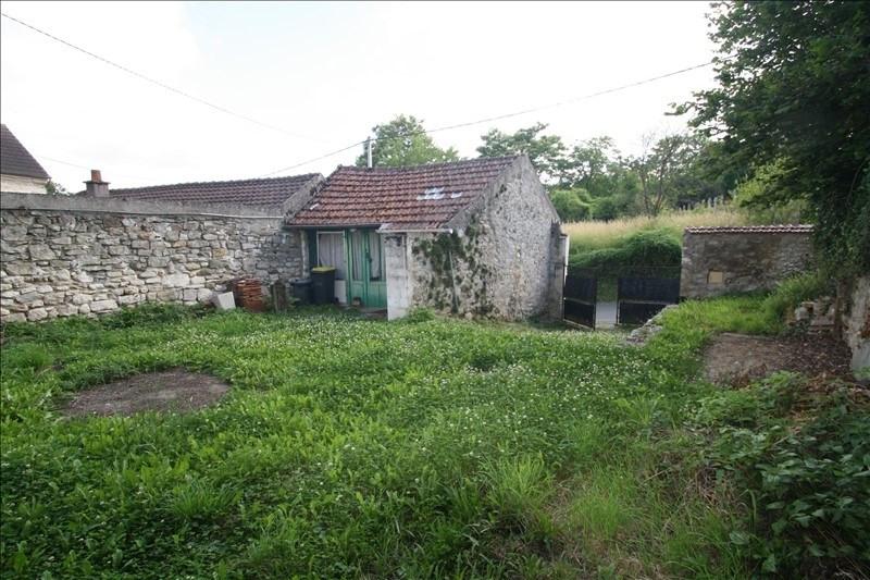 Sale house / villa Acy en multien 109000€ - Picture 8