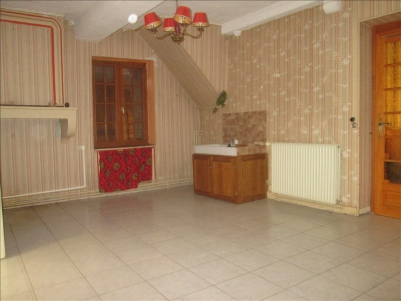Vente maison / villa Sennecey le grand 119 000€ - Photo 4