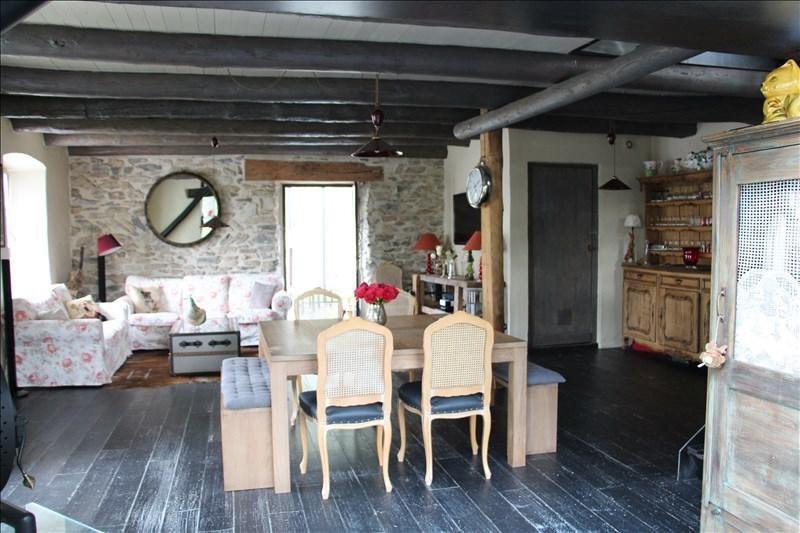 Sale house / villa St hostien 544000€ - Picture 5