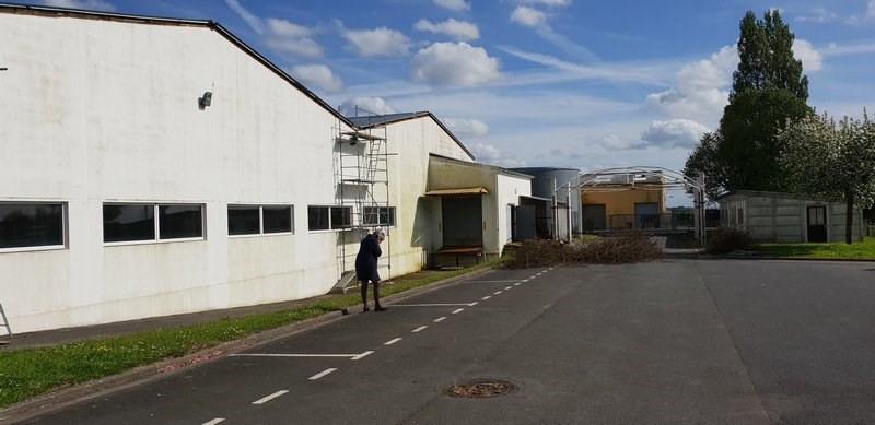 Vendita locale industriale St lo 475000€ - Fotografia 1