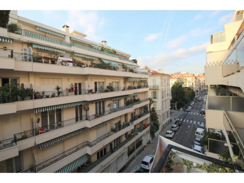 Vente appartement Nice 259 000€ - Photo 8
