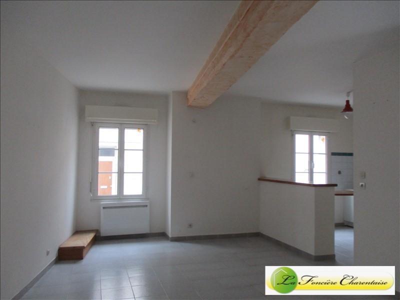 Location appartement Angouleme 610€ CC - Photo 2