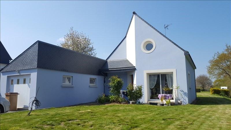 Sale house / villa Ploufragan 180050€ - Picture 1